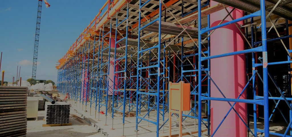 Factors that lead to Concrete Formwork Failure
