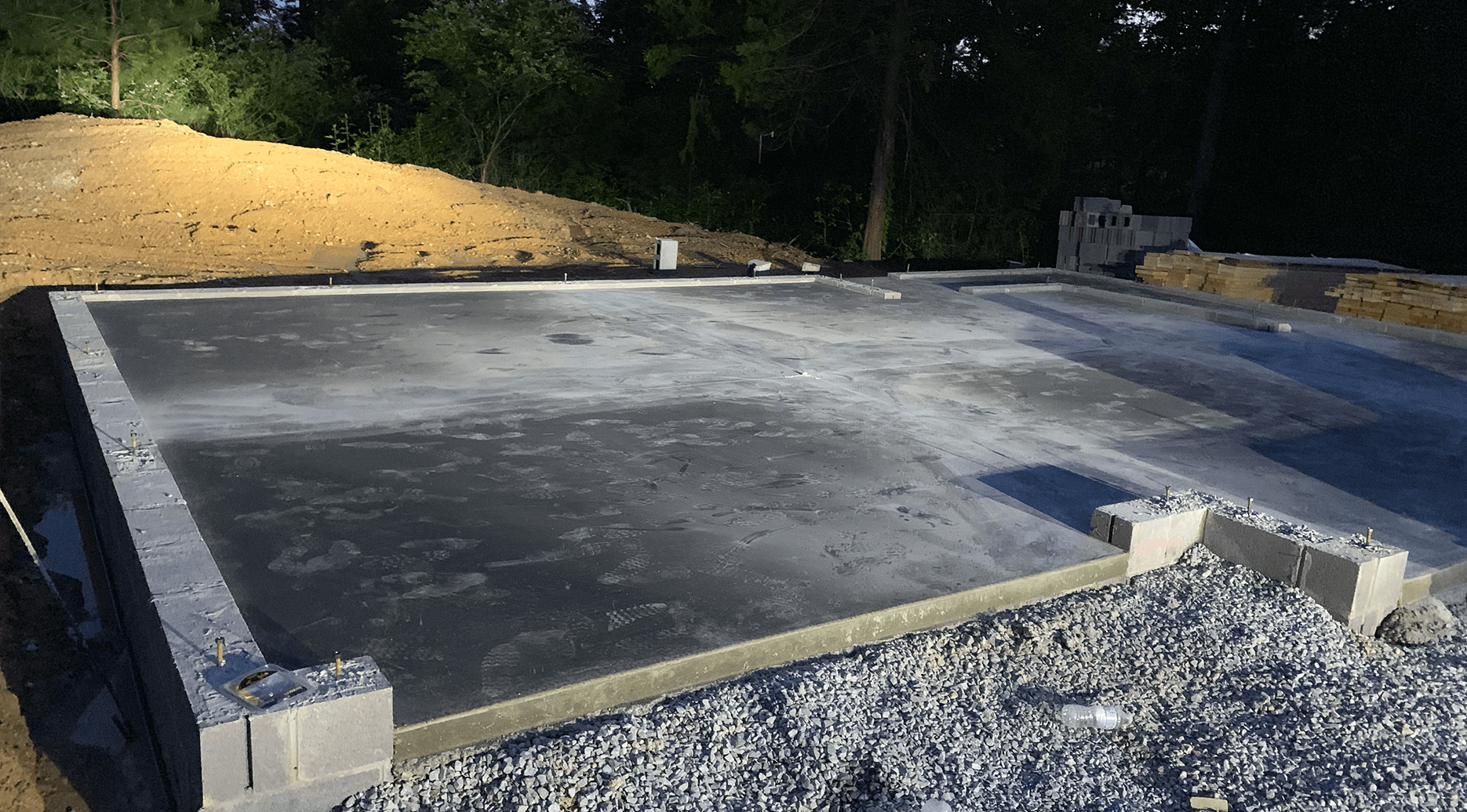 Everything you Need to Know About Concrete Slab Foundations